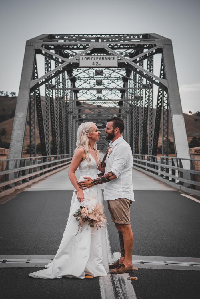 Albury Wedding Photographer