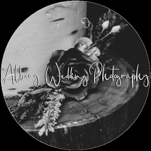 Albury Wedding Photography