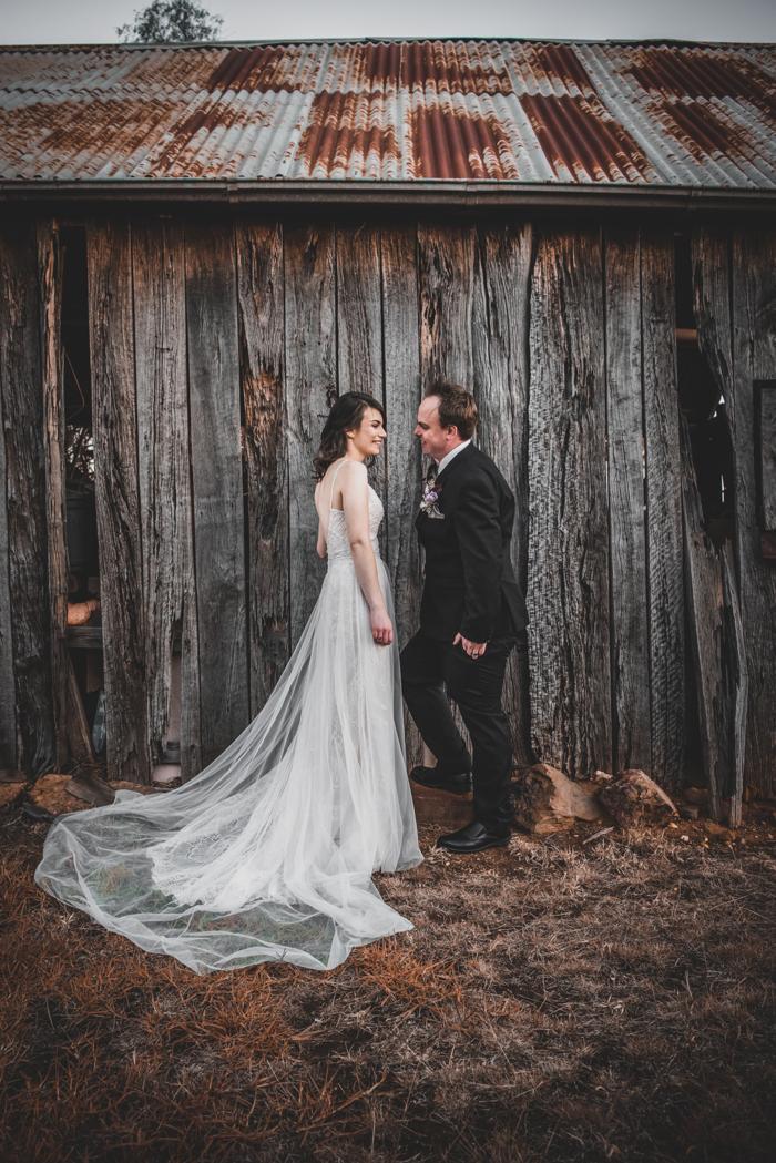 Wedding Photography Albury